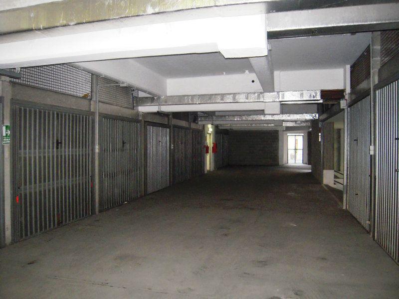 Box / Garage in vendita a Torino, 1 locali, zona Zona: 10 . Aurora, Valdocco, prezzo € 22.500 | Cambiocasa.it