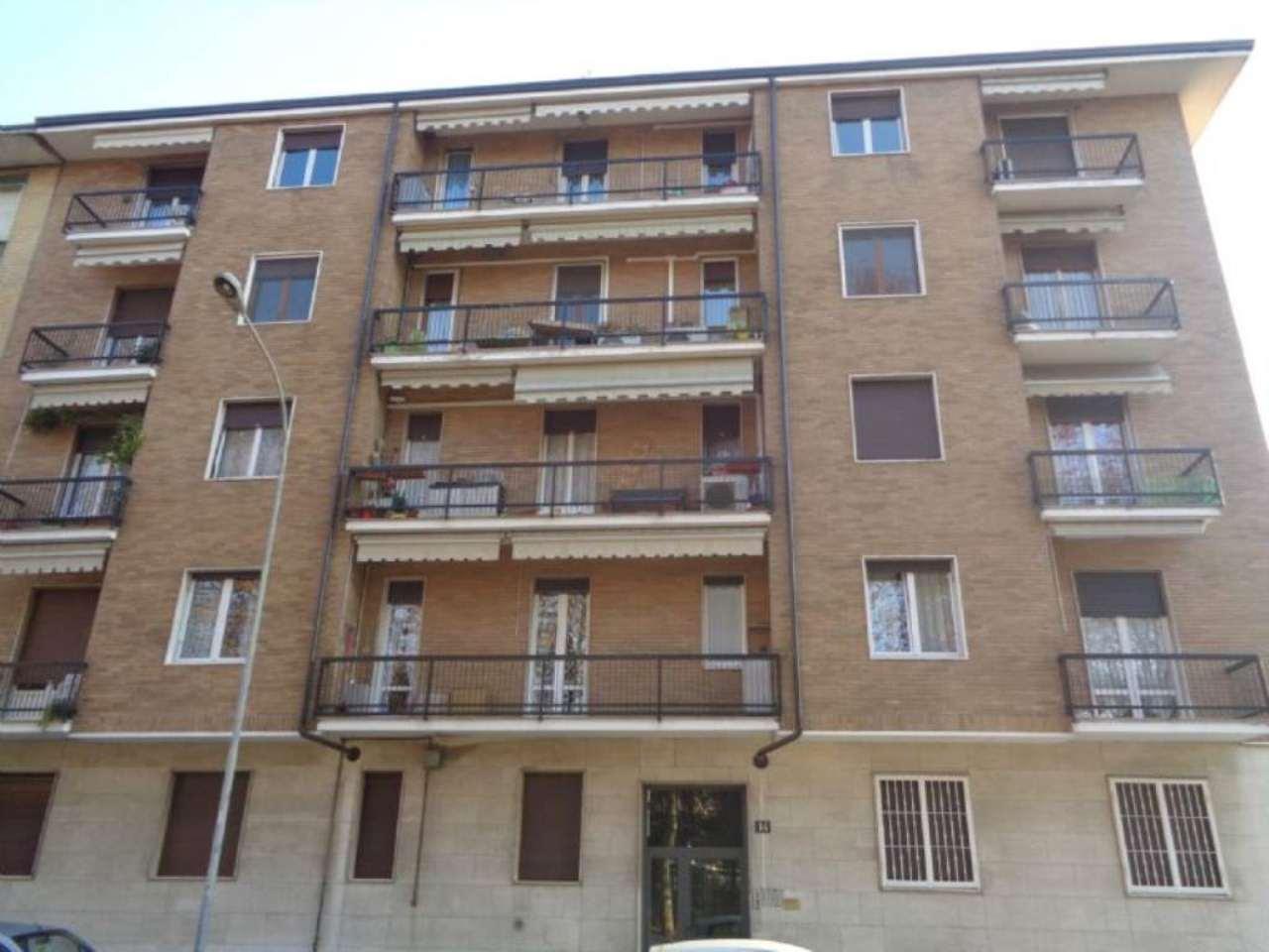 Bilocale Pioltello Via Palermo 8