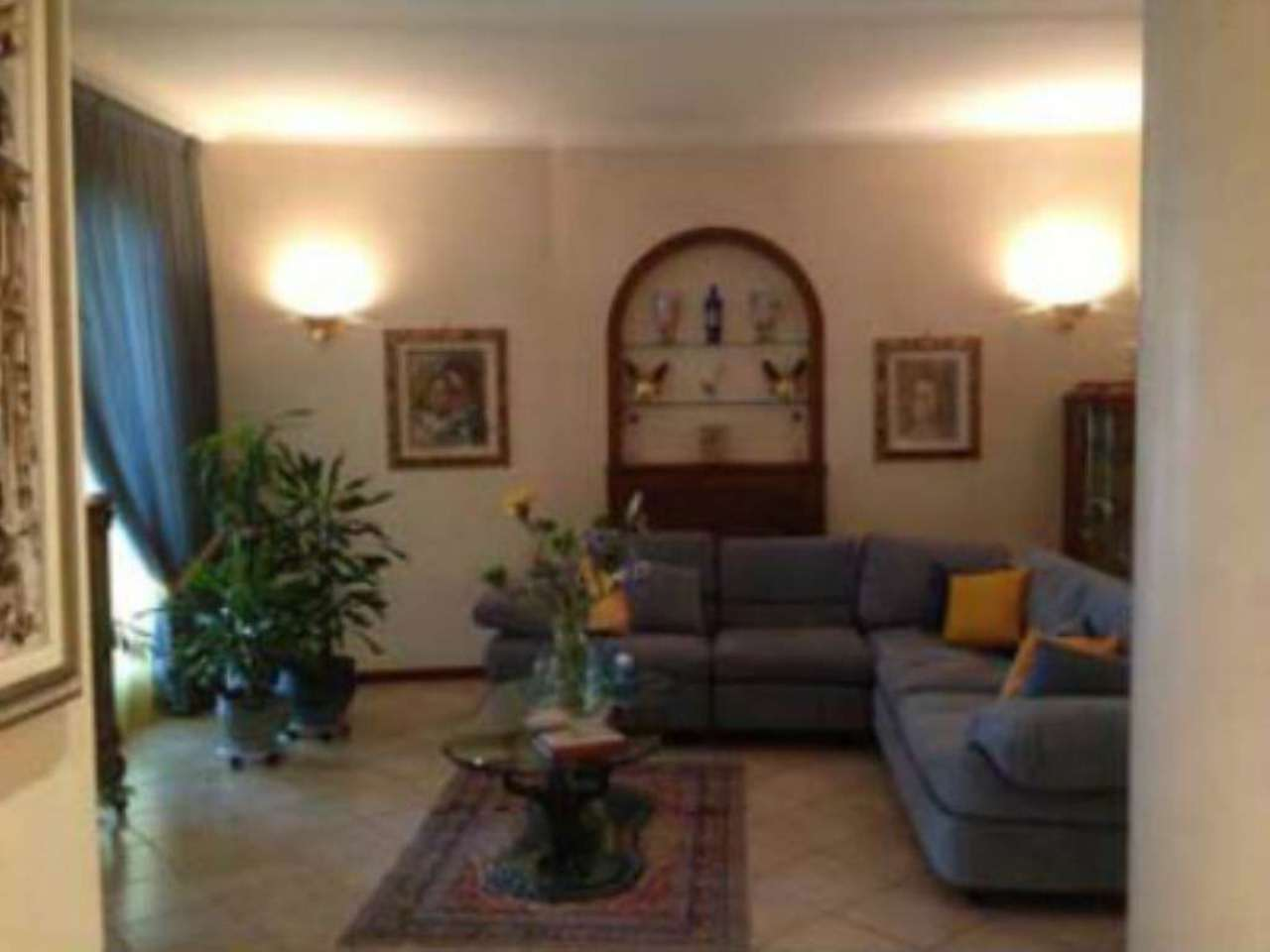 Villa in vendita a Monza, 10 locali, zona Zona: 6 . Triante, San Fruttuoso, Taccona, Trattative riservate | Cambiocasa.it