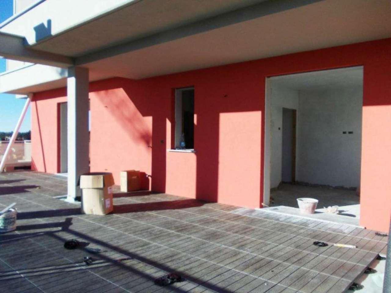 Attico / Mansarda in vendita a Fino Mornasco, 2 locali, prezzo € 270.000 | Cambio Casa.it