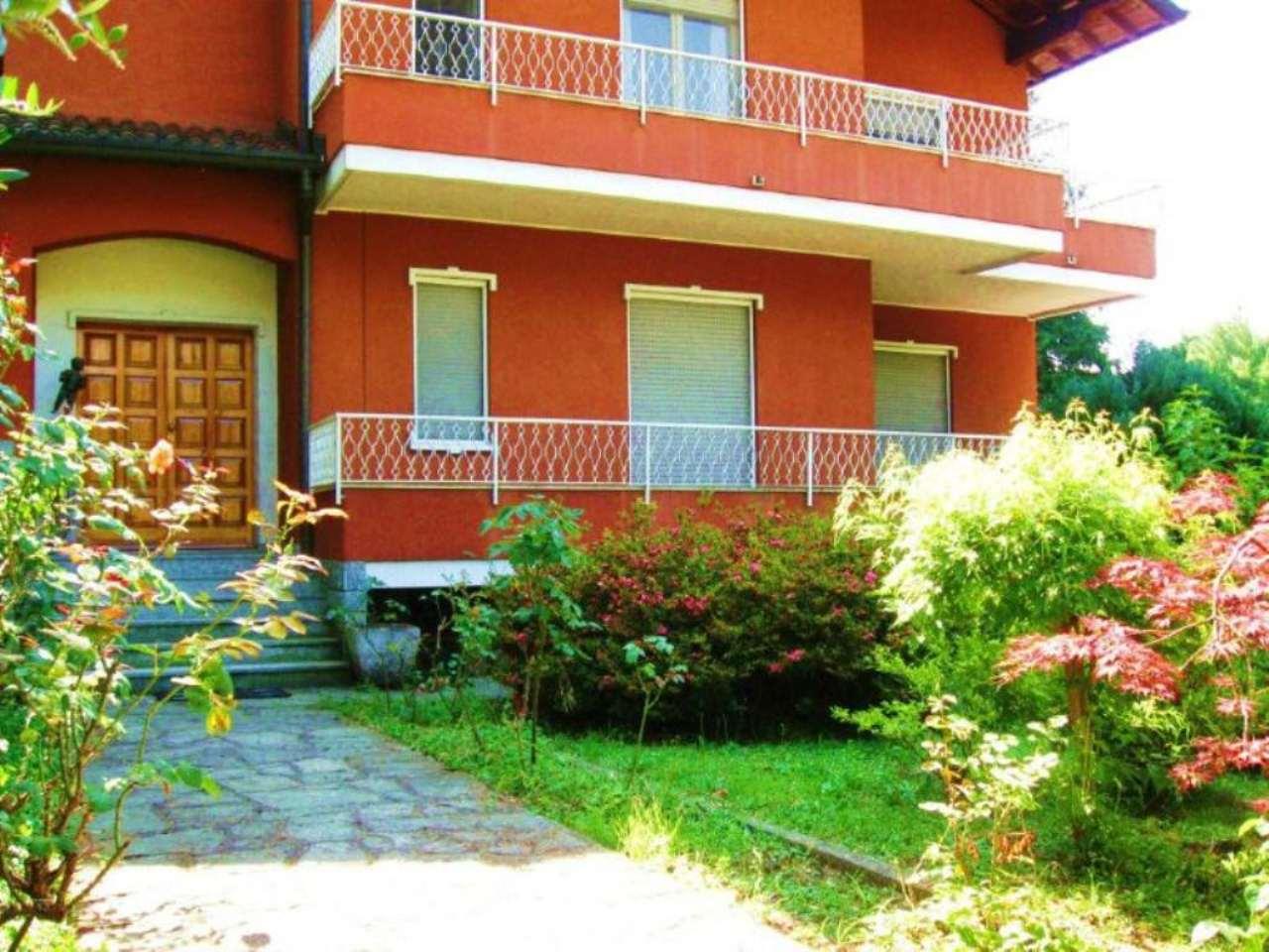 Soluzione Indipendente in vendita a Fino Mornasco, 5 locali, prezzo € 420.000 | Cambio Casa.it