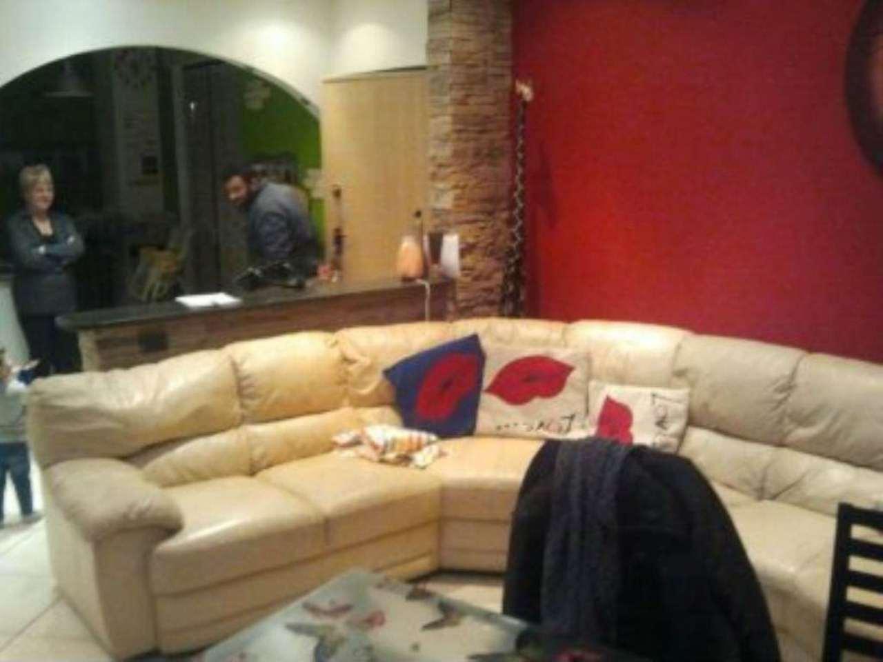 Appartamento in vendita a Ronago, 3 locali, prezzo € 143.000 | Cambio Casa.it
