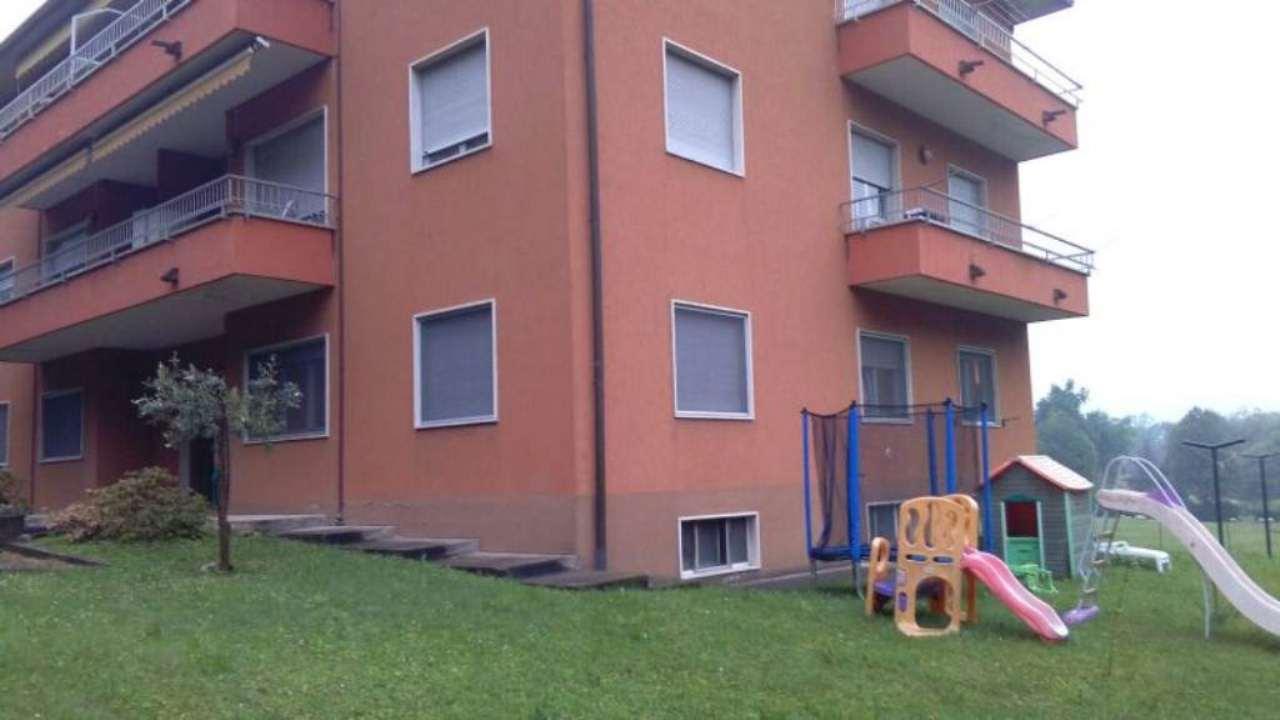 Appartamento in vendita a Bizzarone, 3 locali, prezzo € 168.000 | Cambio Casa.it