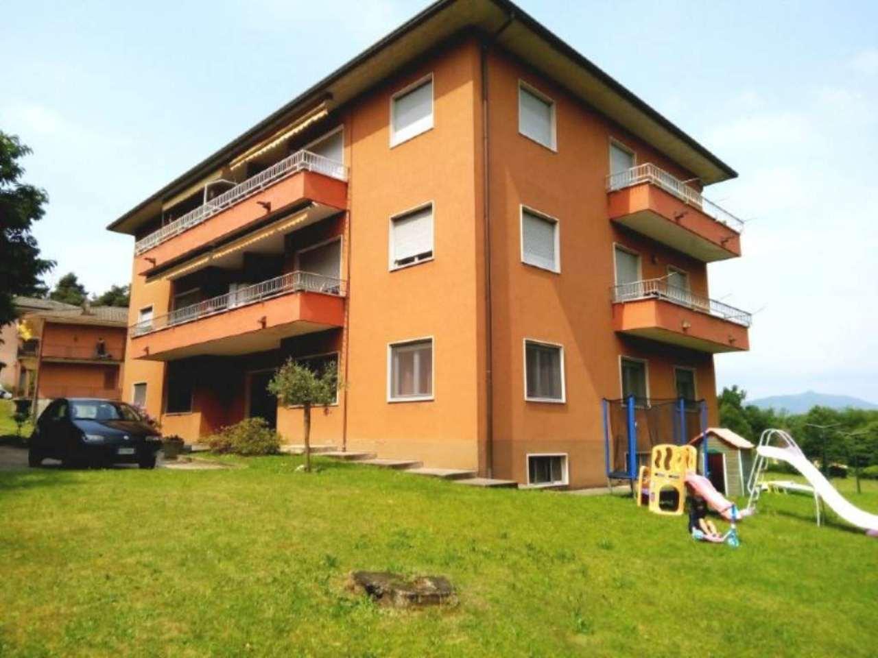 Appartamento in vendita a Uggiate-Trevano, 3 locali, prezzo € 168.000 | Cambio Casa.it