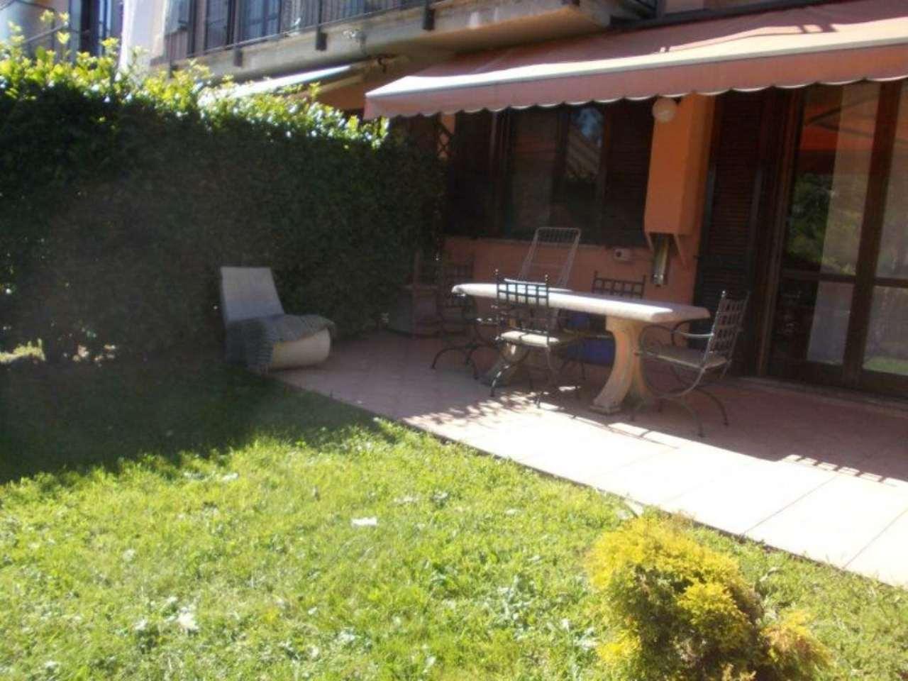 Villa a Schiera in vendita a Uggiate-Trevano, 4 locali, prezzo € 255.000 | Cambio Casa.it