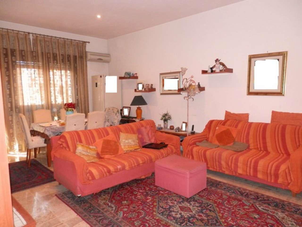 Appartamento in vendita 4 vani 130 mq.  corso Duca di Genova Roma