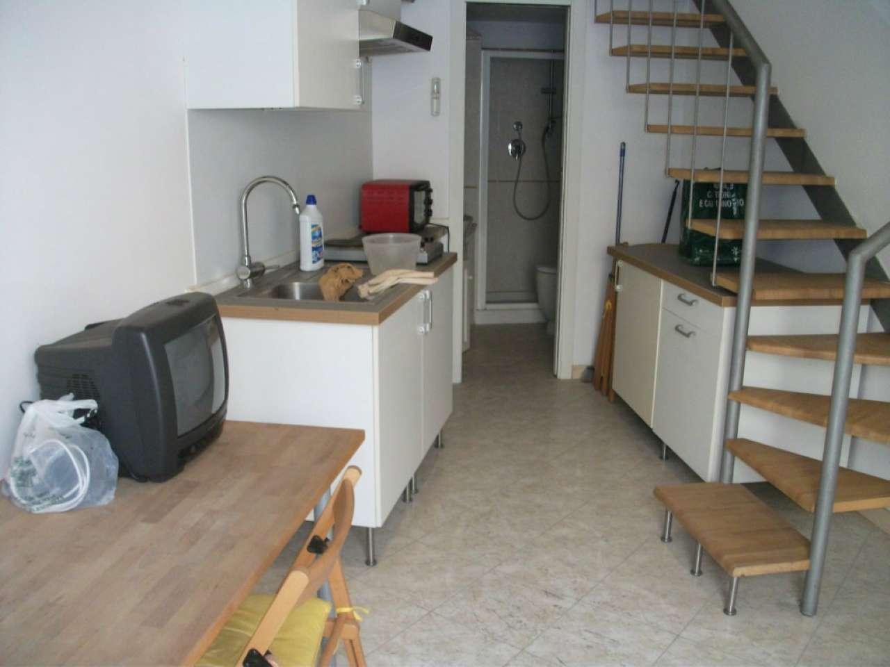 Loft / Openspace in affitto a Roma, 1 locali, zona Zona: 30 . Prati, Borgo, San Pietro, prezzo € 750 | Cambio Casa.it