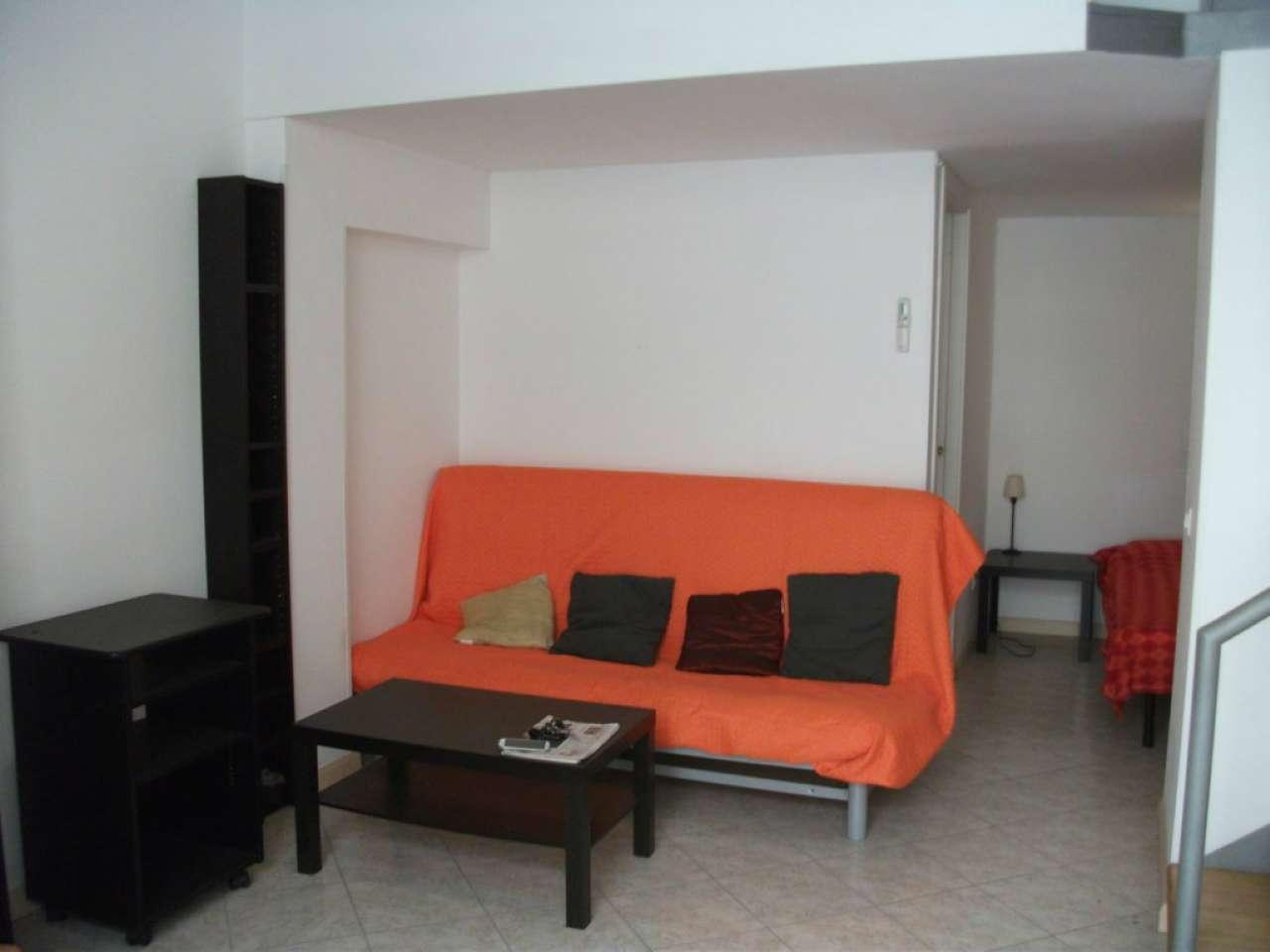 Loft / Openspace in affitto a Roma, 2 locali, zona Zona: 30 . Prati, Borgo, San Pietro, prezzo € 850 | Cambio Casa.it