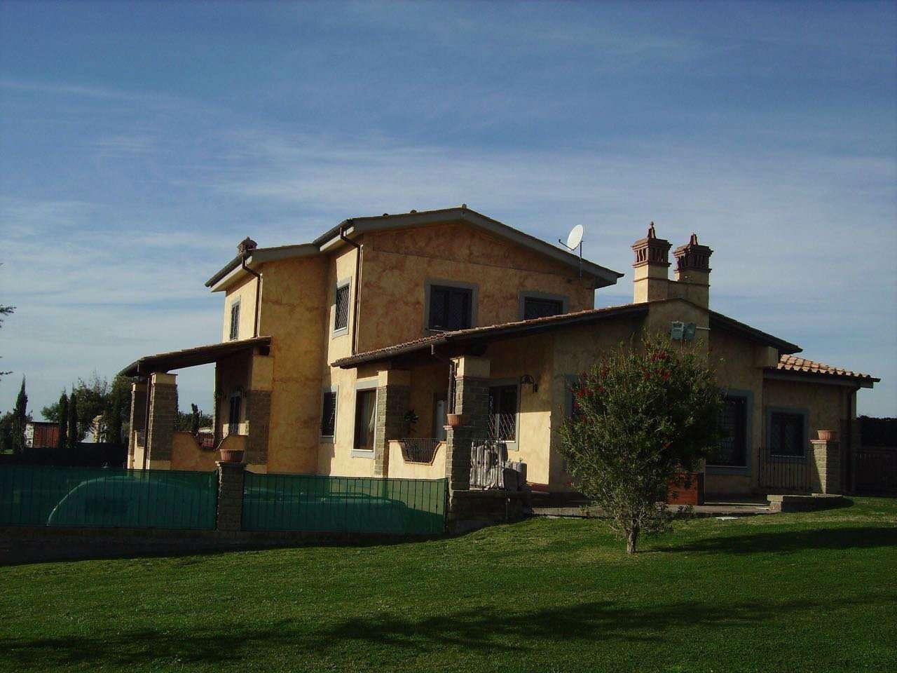 Villa in vendita a Cerveteri, 9 locali, prezzo € 1.390.000 | CambioCasa.it