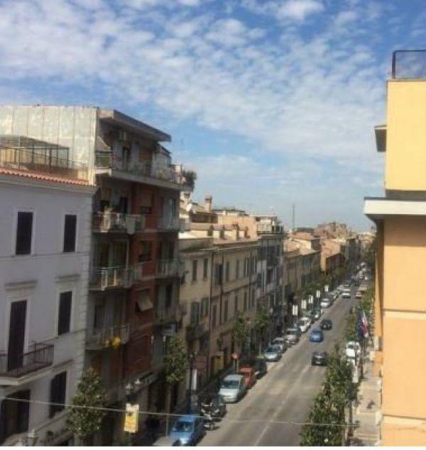 Bilocale Albano Laziale Borgo Garibaldi 1