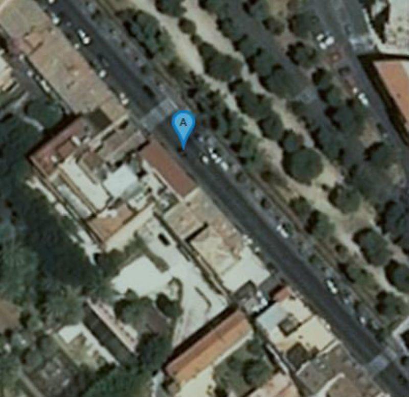 Bilocale Albano Laziale Borgo Garibaldi 5