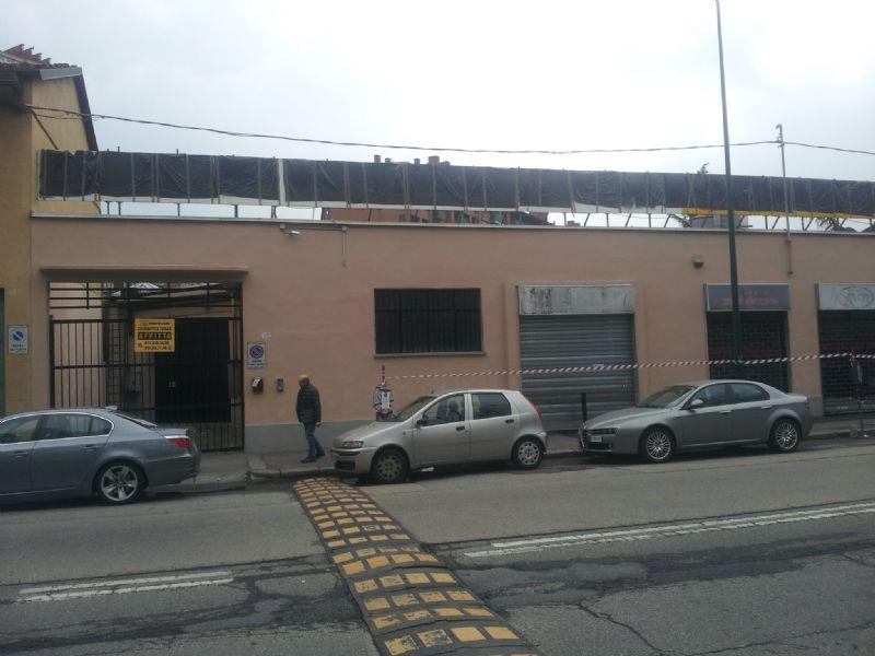 Capannone in affitto a Torino, 9999 locali, zona Zona: 11 . Regio Parco, Vanchiglia, Lungo Po, Vanchiglietta, prezzo € 5.000 | Cambio Casa.it