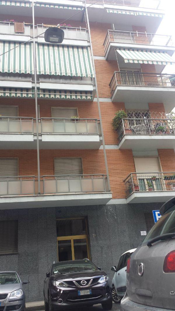 Box / Garage in vendita a Torino, 1 locali, zona Zona: 11 . Regio Parco, Vanchiglia, Lungo Po, Vanchiglietta, prezzo € 70.000   Cambio Casa.it