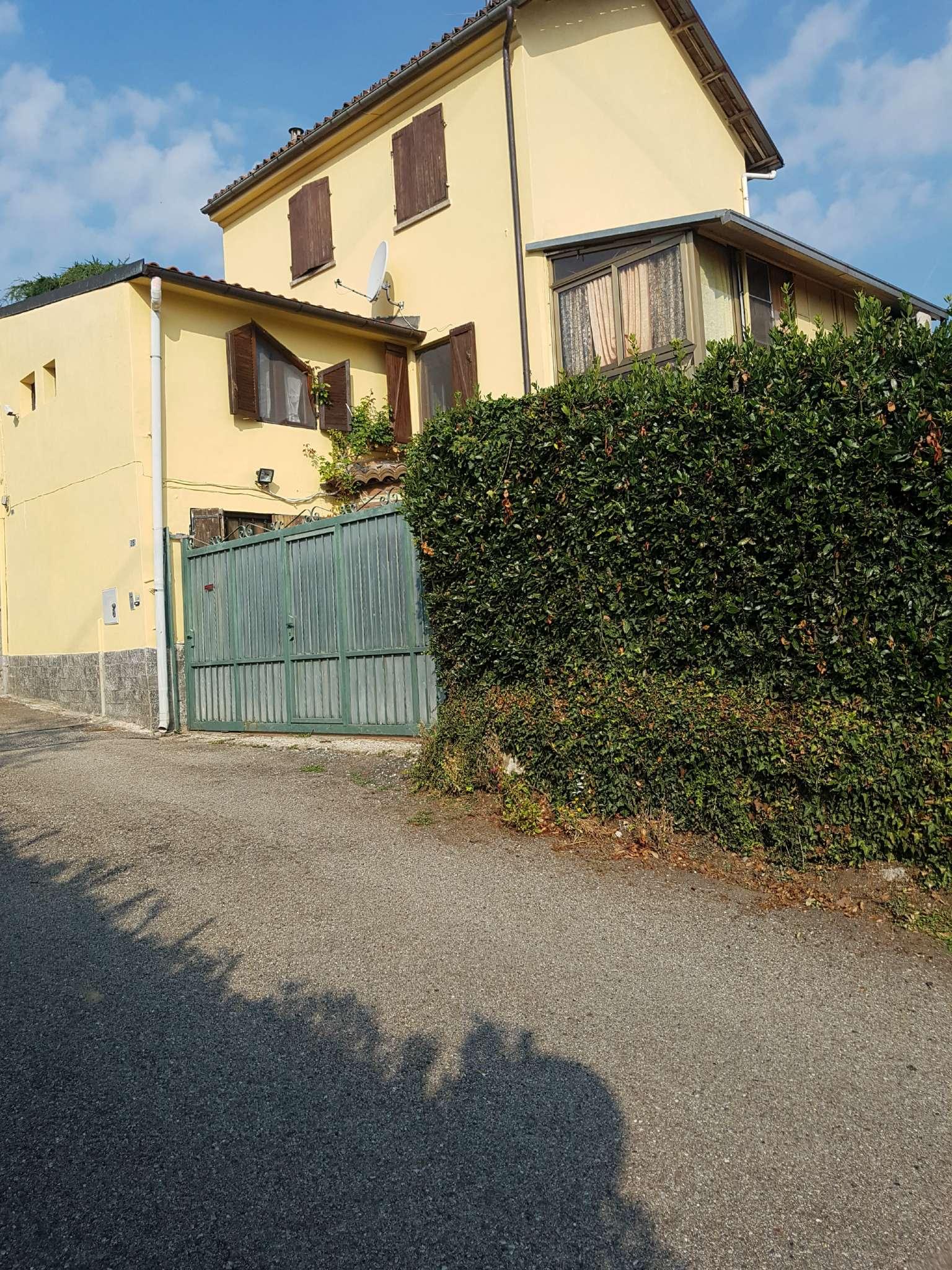 Appartamento in vendita via Tetti Menzio Pino Torinese