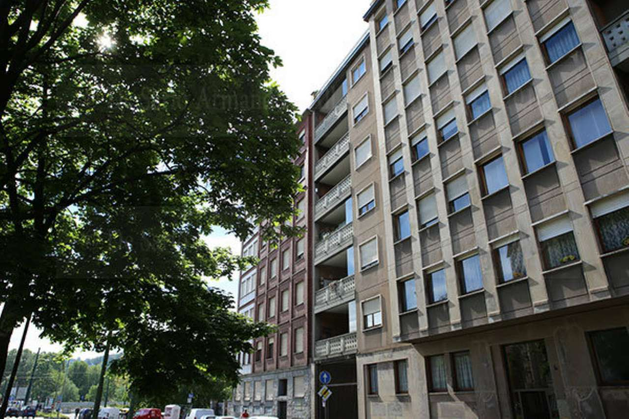 Box/Garage in affitto Zona Vanchiglia, Regio Parco - corso Regina Margherita Torino