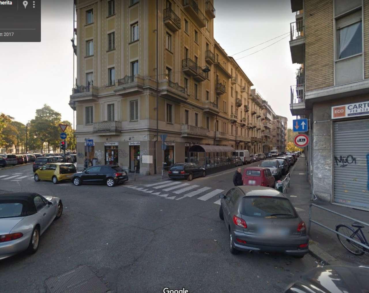 Appartamento in affitto Zona Vanchiglia, Regio Parco - via Sineo Torino