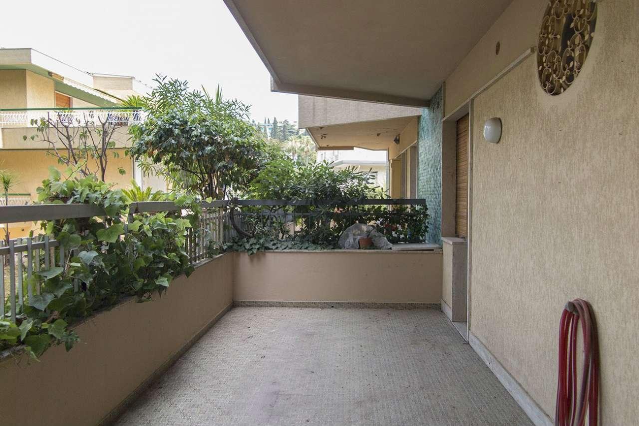 Appartamento in vendita via Privata Serenella Sanremo