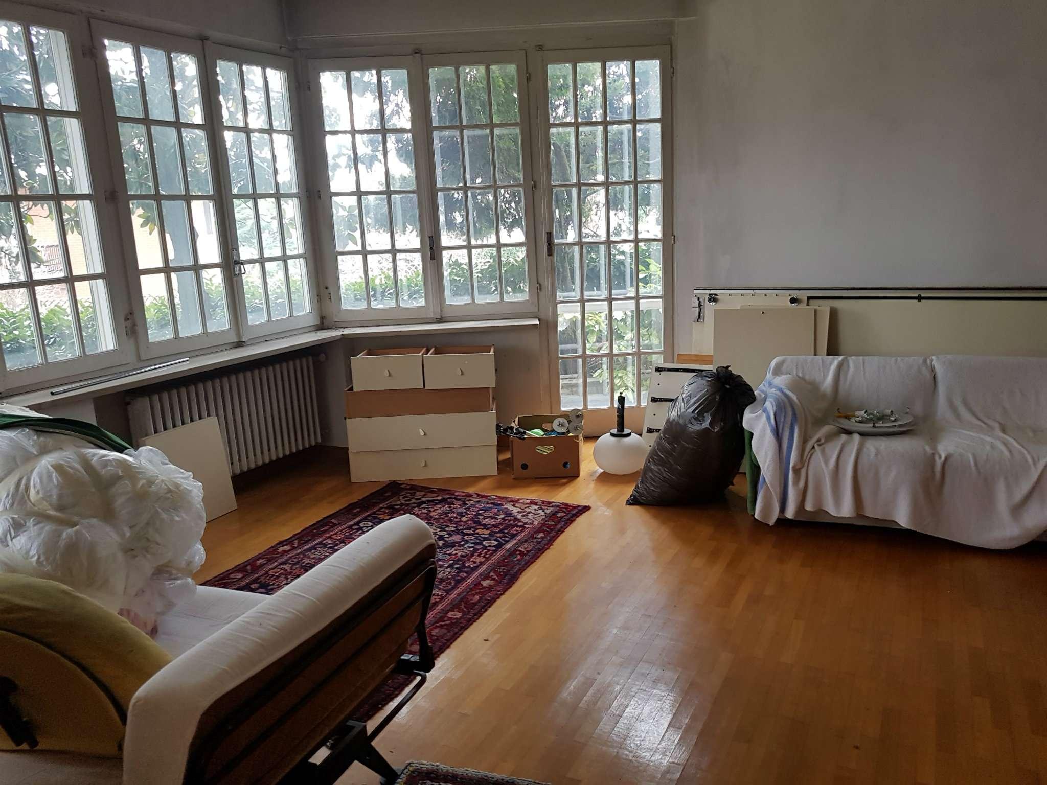 Casa Indipendente in vendita via Chieri 39 Pino Torinese