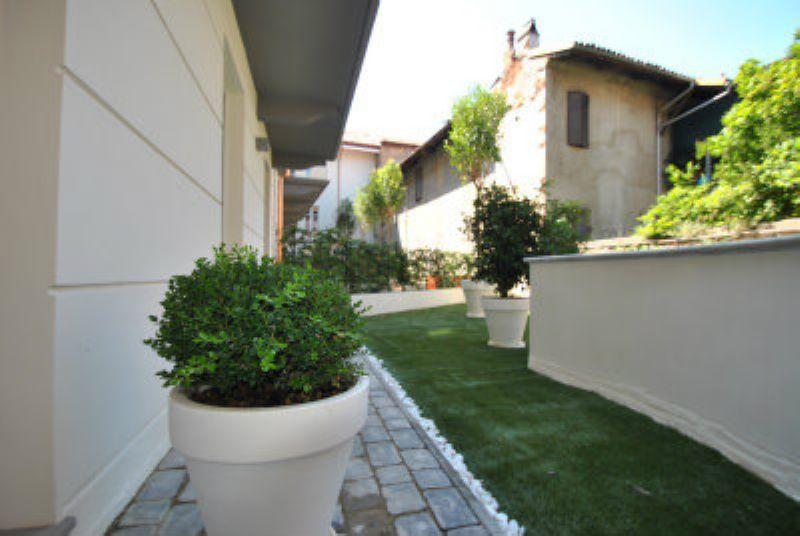 Bilocale Vercelli Via Giovenone 4
