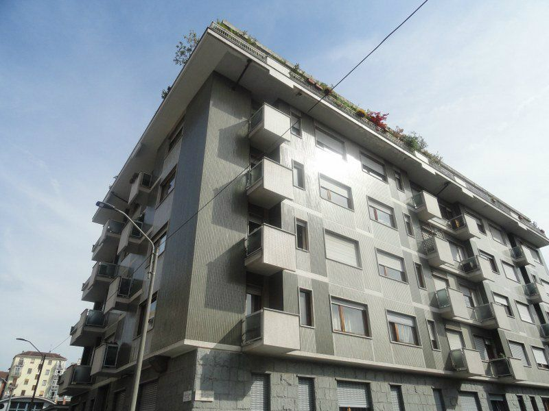 Bilocale Torino Via Pescarolo 2