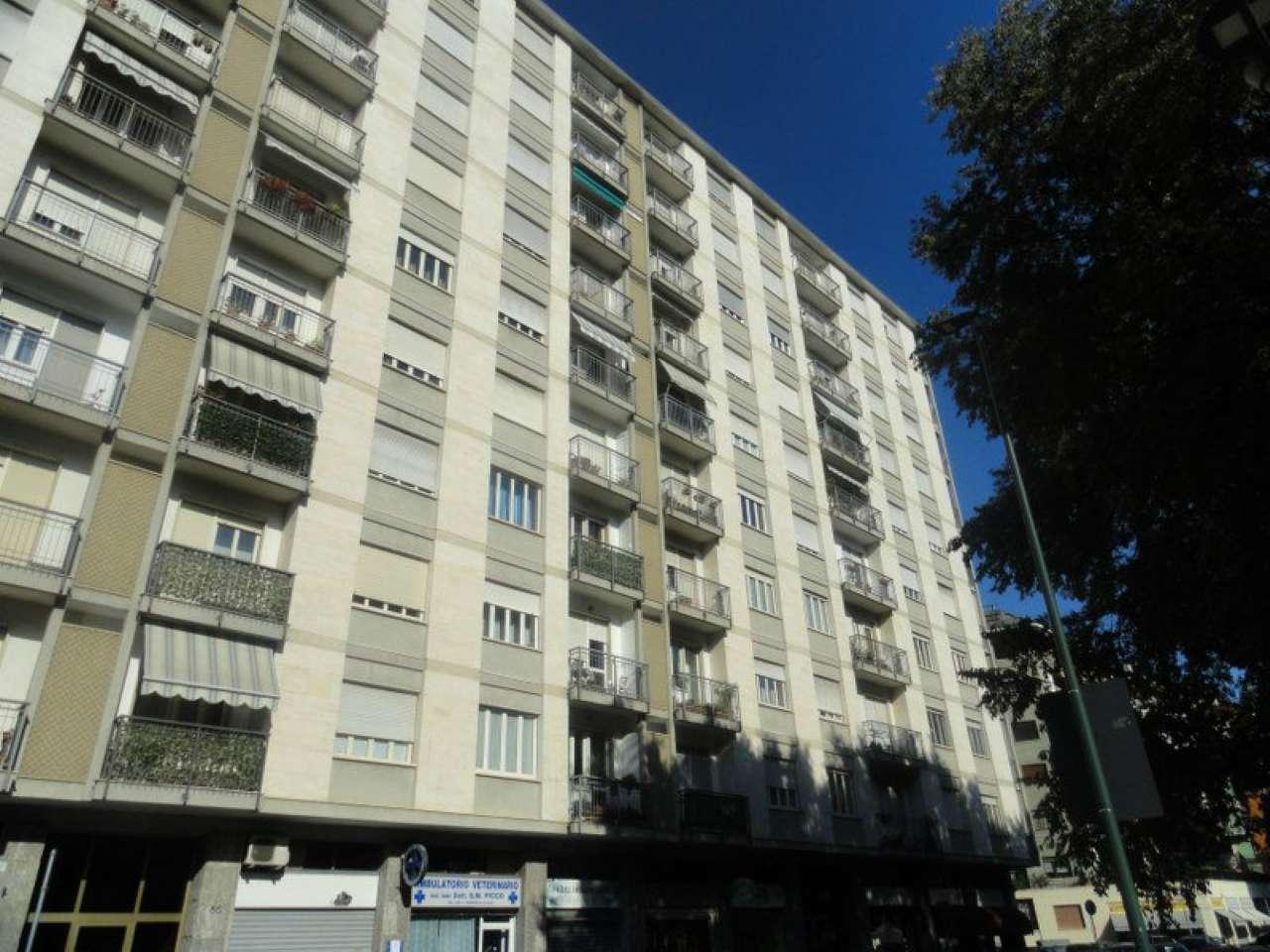 Bilocale Torino Via Buenos Aires 1