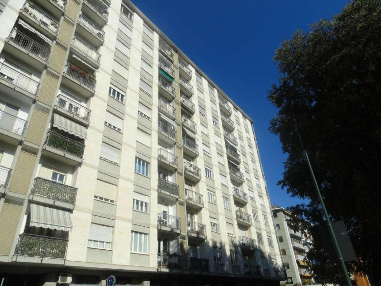 Bilocale Torino Via Buenos Aires 12
