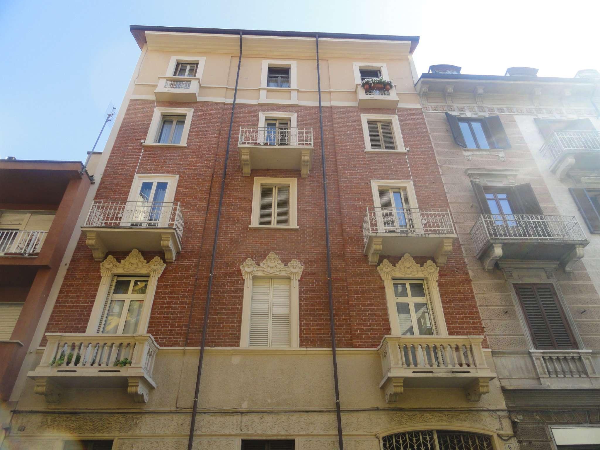 Foto 1 di Terratetto - Terracielo via Barge  6, Torino (zona Cenisia, San Paolo)