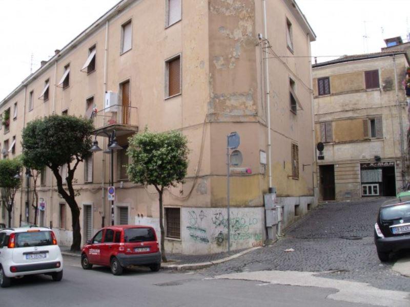 Appartamento Vendita Velletri