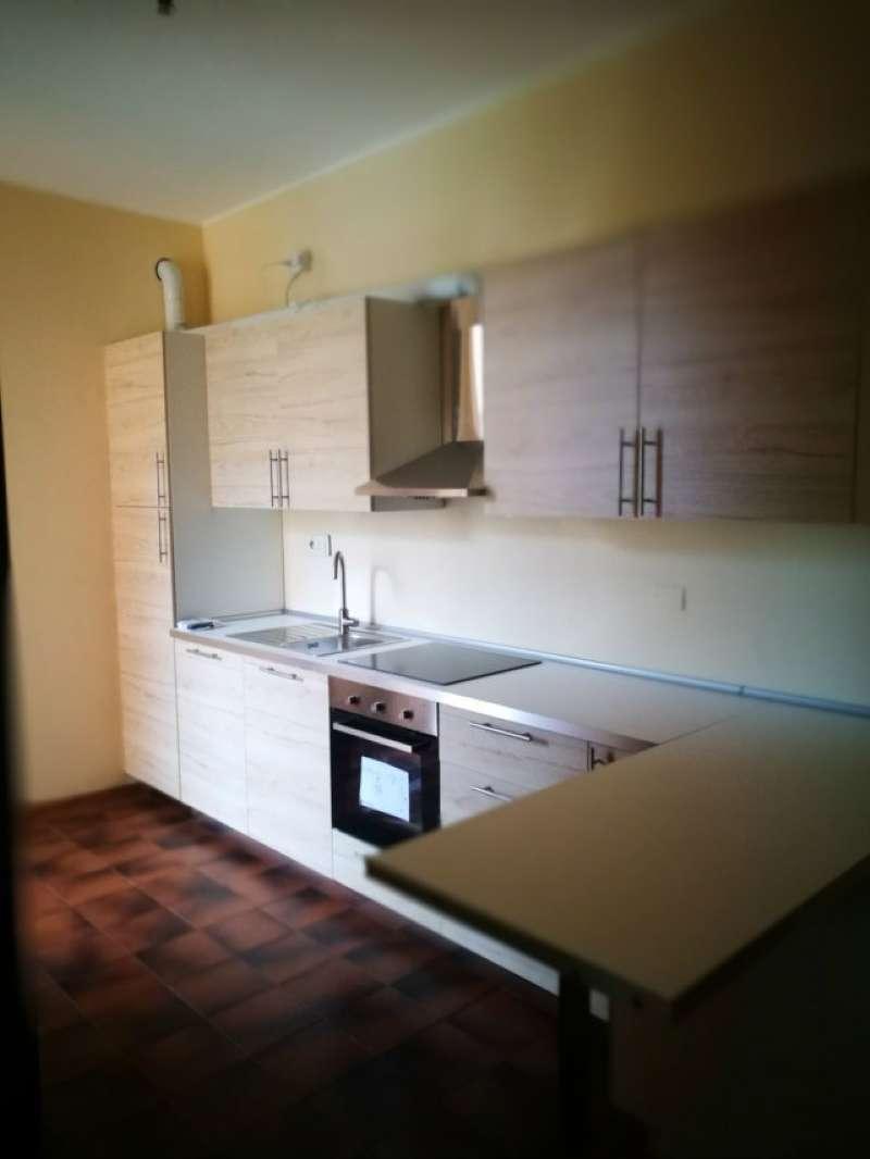 Appartamento in affitto a Opera, 3 locali, prezzo € 1.050   Cambio Casa.it
