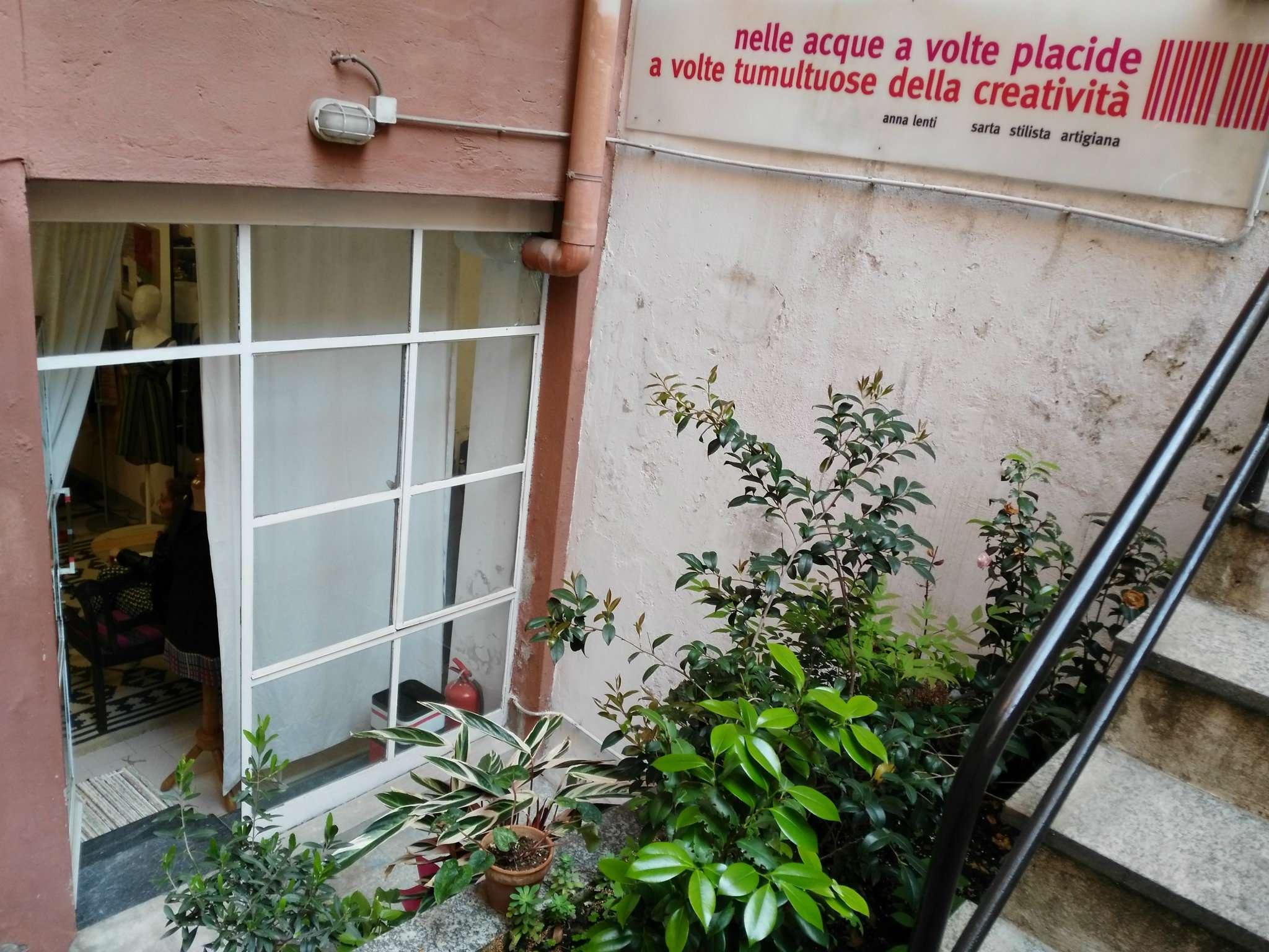 Laboratorio in affitto a Milano, 2 locali, zona Zona: 1 . Centro Storico, Duomo, Brera, Cadorna, Cattolica, prezzo € 1.000 | CambioCasa.it