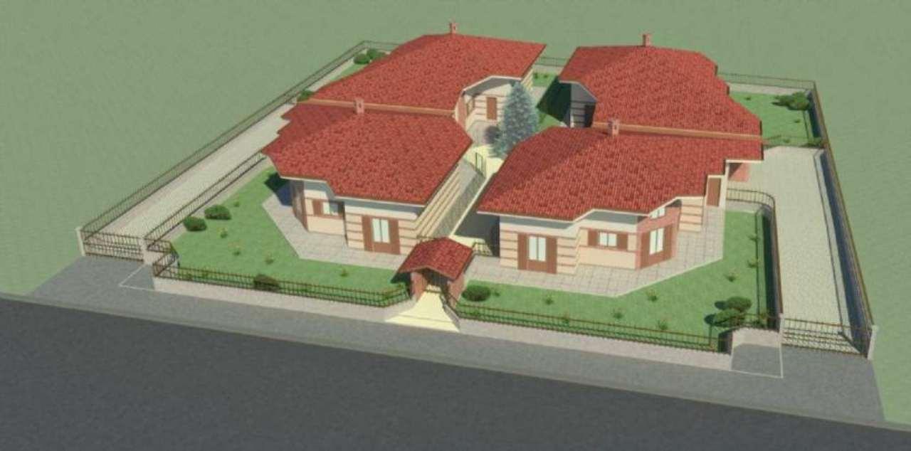 Villa in vendita a San Benigno Canavese, 5 locali, prezzo € 286.000 | Cambio Casa.it