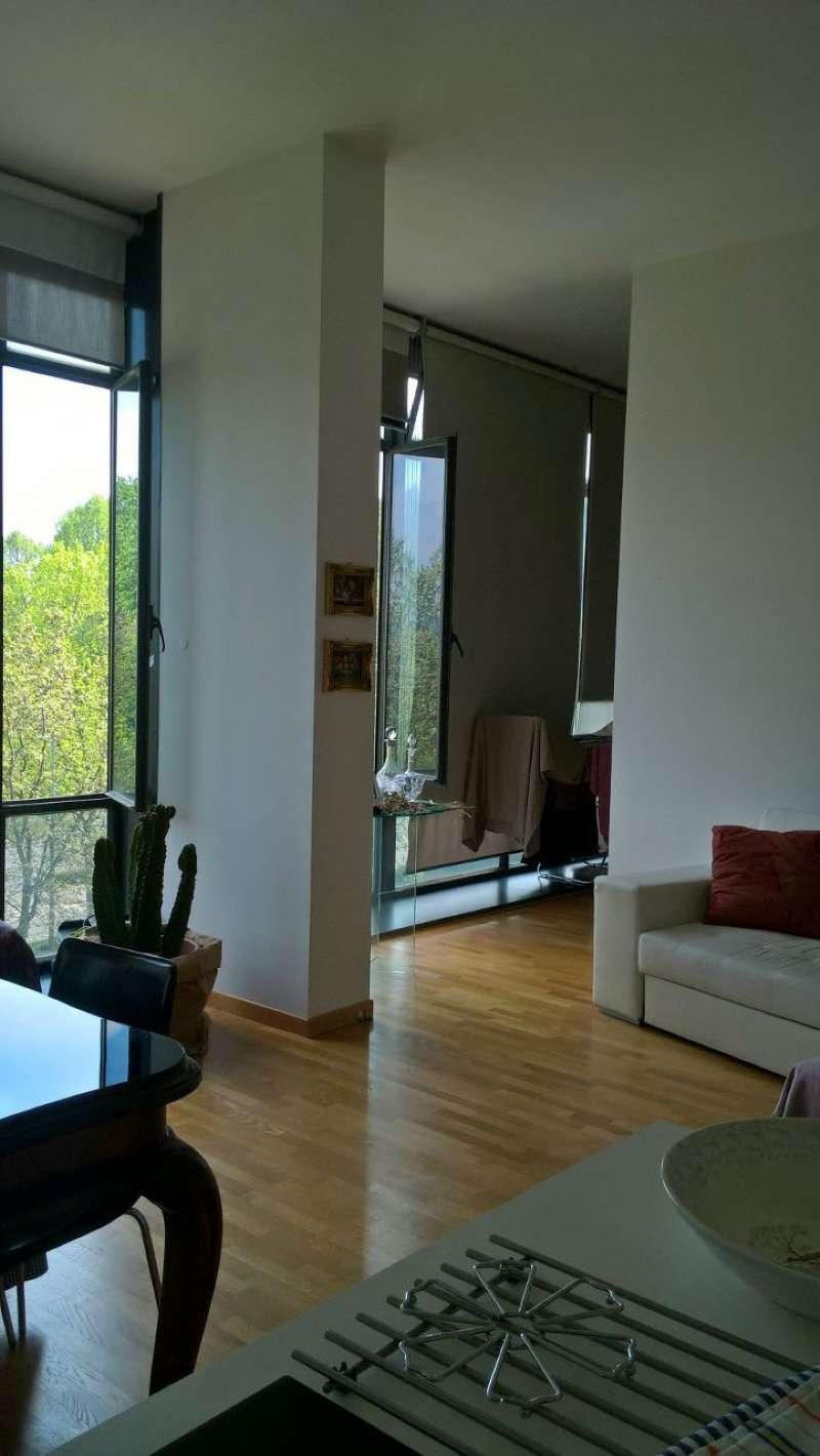 Loft / Openspace in vendita a Torino, 2 locali, zona Zona: 9 . San Donato, Cit Turin, Campidoglio, , prezzo € 140.000 | CambioCasa.it