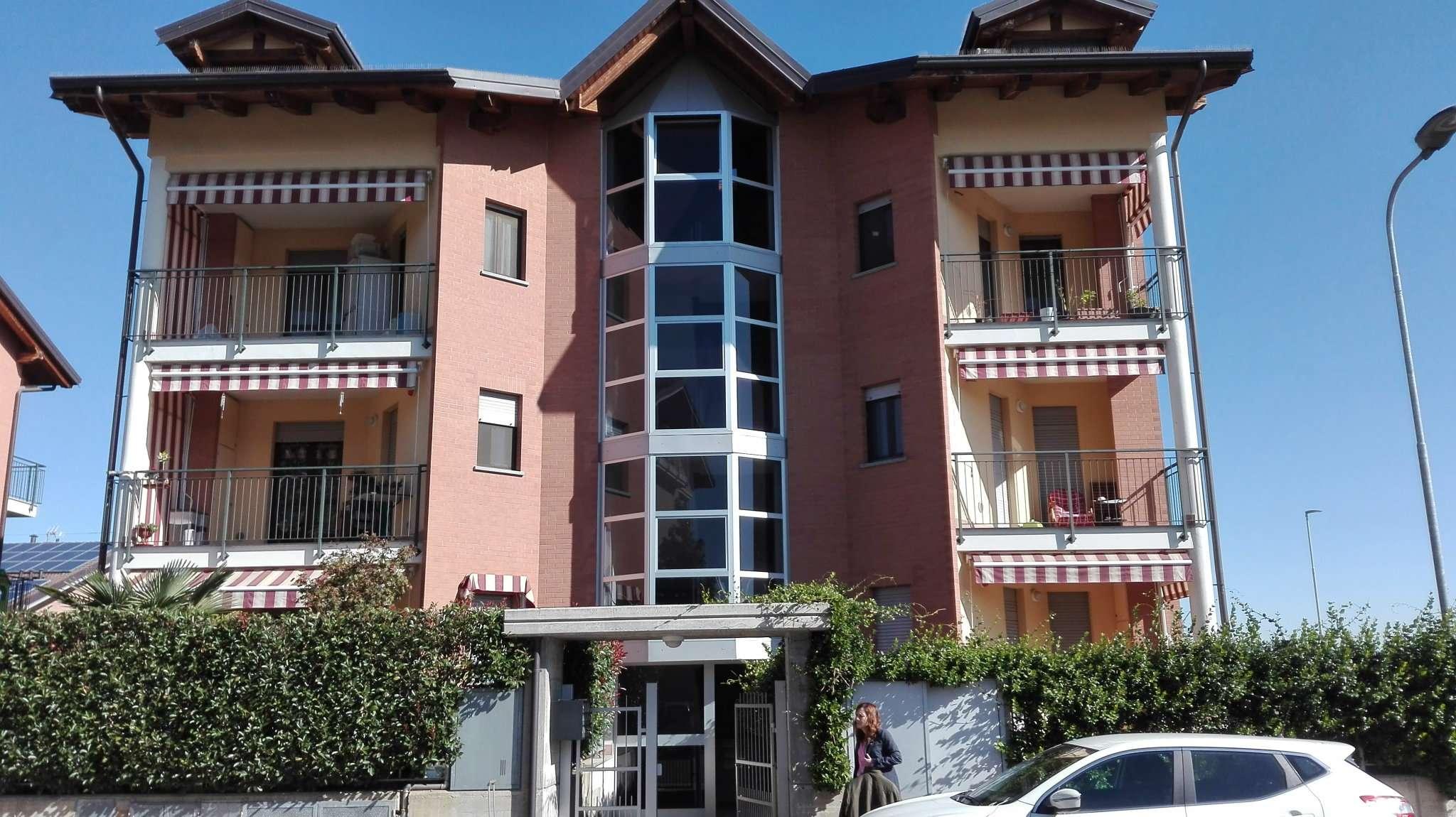 Attico / Mansarda in Vendita a Vinovo