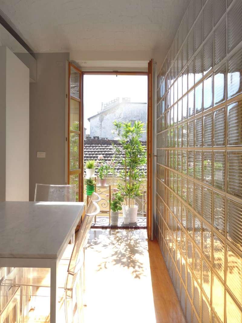 Foto 1 di Loft / Open space via brindisi 7, Torino (zona Valdocco, Aurora)