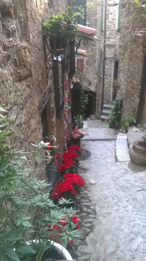 Appartamento in vendita a Apricale, 5 locali, prezzo € 95.000 | Cambio Casa.it