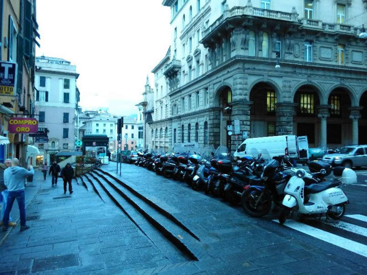 Negozio / Locale in vendita a Genova, 2 locali, zona Zona: 1 . Centro, Centro Storico, prezzo € 37.000 | CambioCasa.it