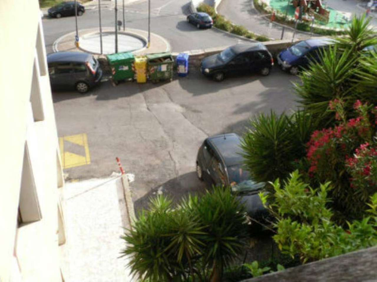 Bilocale Genova Vico Sotto Le Murette 9