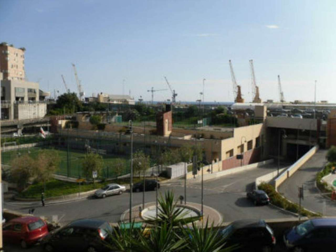Bilocale Genova Vico Sotto Le Murette 10