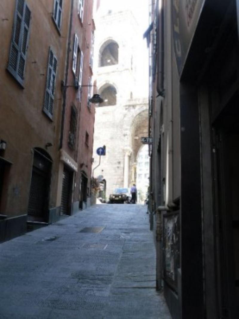 Negozio / Locale in affitto a Genova, 1 locali, Trattative riservate | Cambio Casa.it