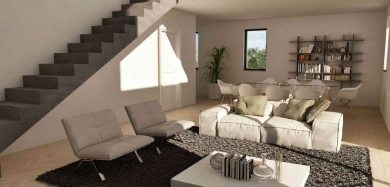 Attico / Mansarda in vendita a Gallarate, 5 locali, Trattative riservate | Cambio Casa.it