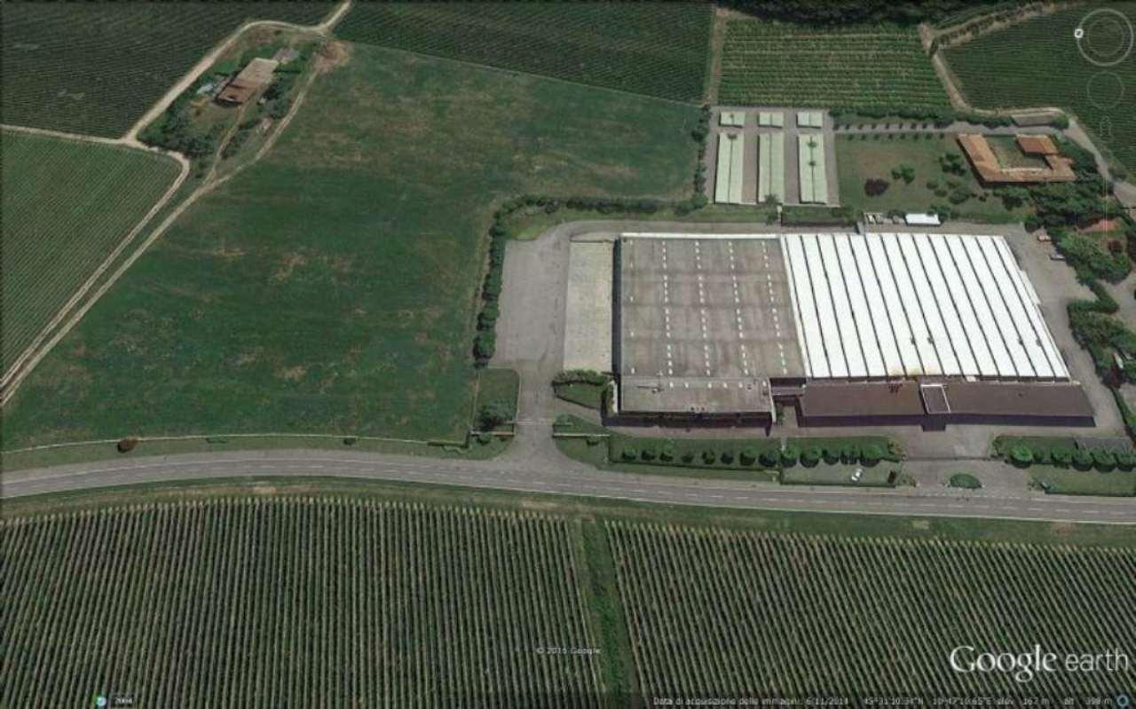 Capannone in vendita a Verona, 9999 locali, zona Zona: 10 . Borgo Roma - Ca' di David - Palazzina - Zai, Trattative riservate | CambioCasa.it