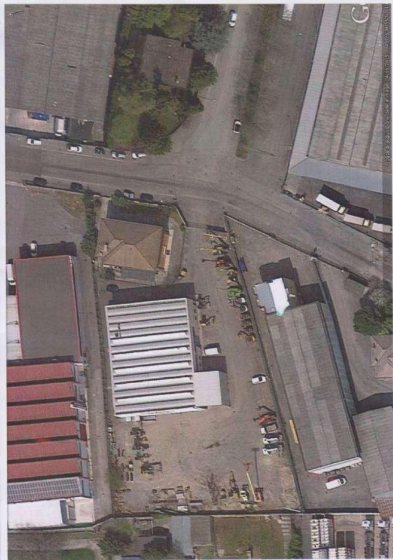 Capannone in affitto a Verona, 9999 locali, zona Zona: 12 . San Massimo, Trattative riservate | Cambio Casa.it