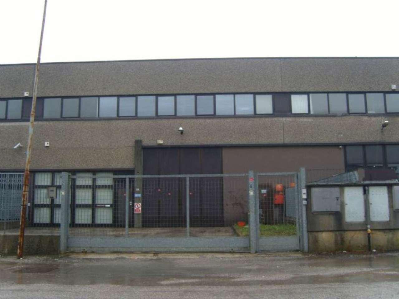 Capannone in affitto a Sona, 9999 locali, Trattative riservate | Cambio Casa.it