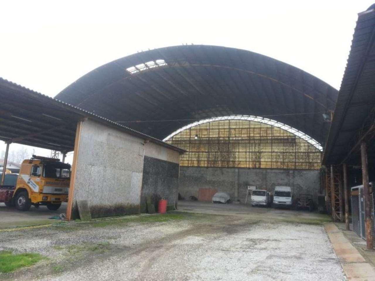Altro in vendita a Verona, 9999 locali, zona Zona: 12 . San Massimo, Trattative riservate | Cambio Casa.it