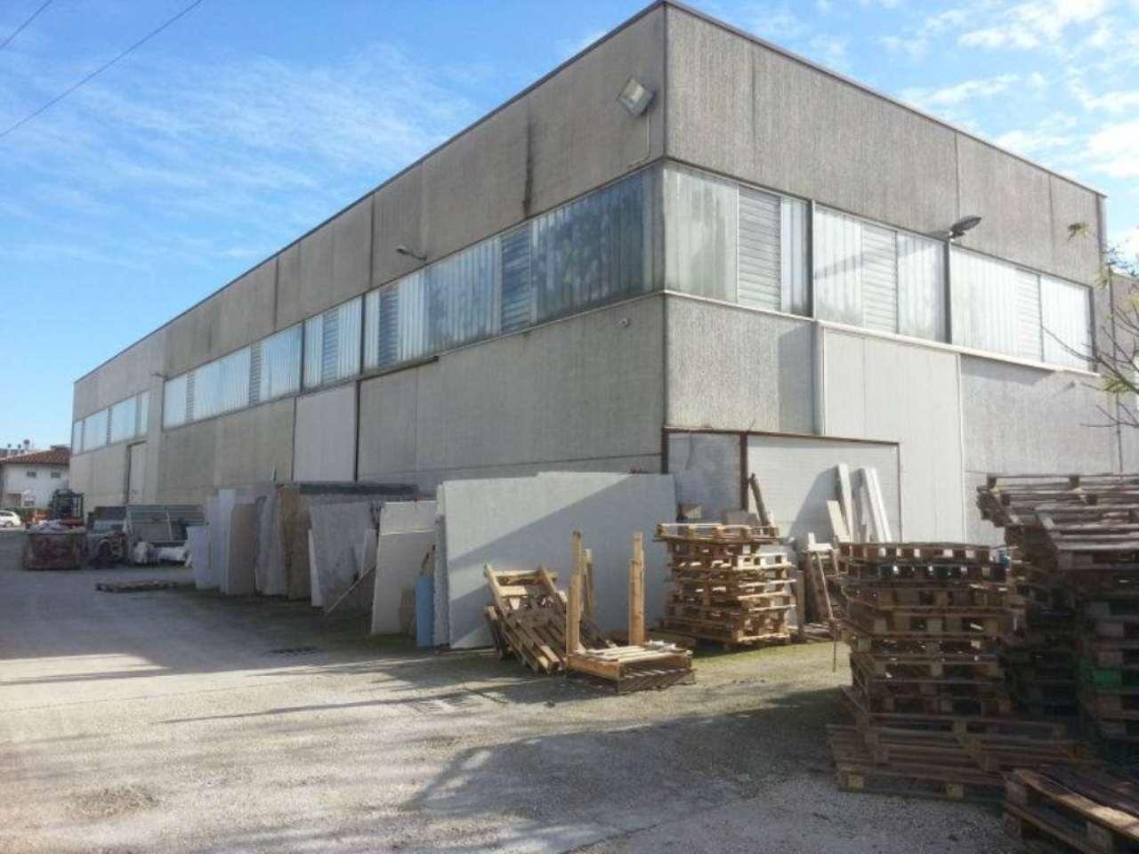 Capannone in vendita a Sona, 9999 locali, Trattative riservate | Cambio Casa.it