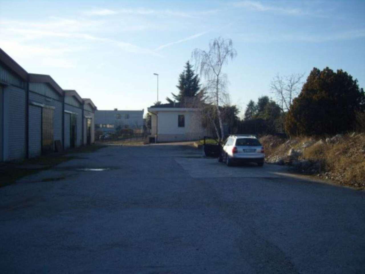 Capannone in vendita a Pescantina, 9999 locali, Trattative riservate | Cambio Casa.it
