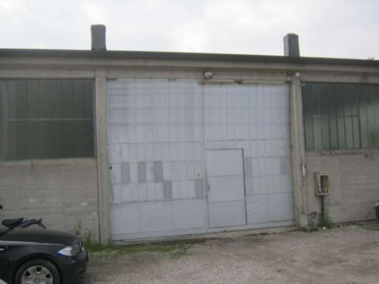 Capannone in vendita a Verona, 9999 locali, zona Zona: 4 . Saval - Borgo Milano - Chievo, Trattative riservate | Cambio Casa.it