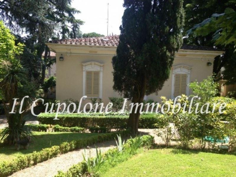 Villa-Villetta Vendita Firenze