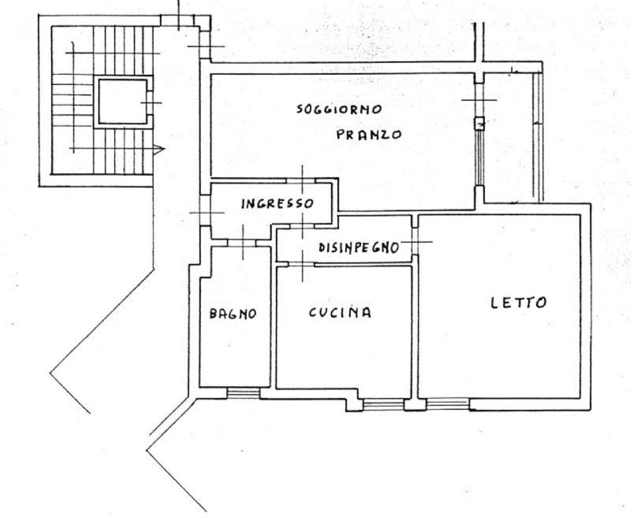 Vendita  bilocale Ferrara  1 870476