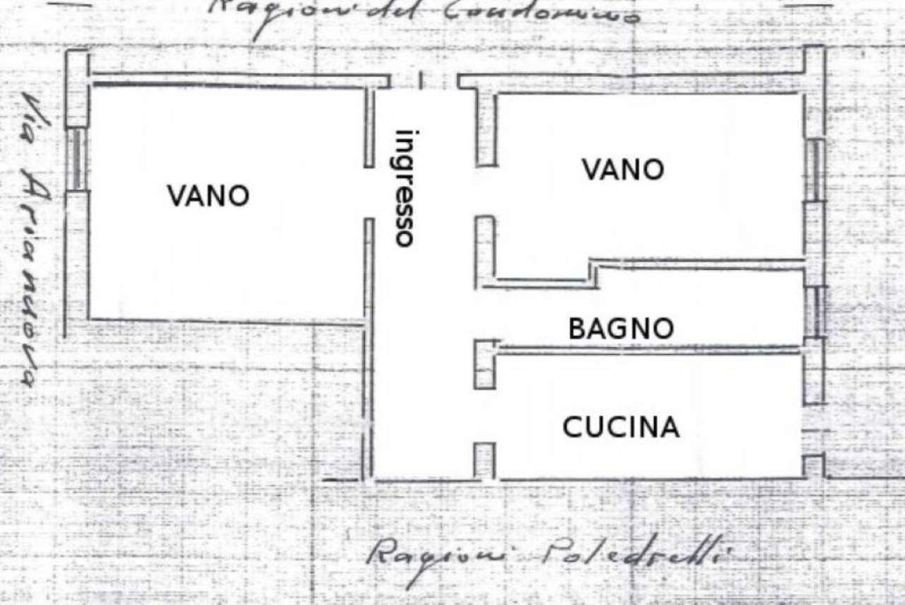 Vendita  bilocale Ferrara  1 846560